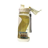 Reisetassen / taza für Getränke & Essen für Reisen Plastik-Purpur Kaffee Blau
