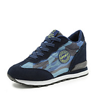 Women's Sneakers Spring / Summer / Fall Roller Skate Shoes /Comfort / Shoes & Matching Bags / FlatsLeather /