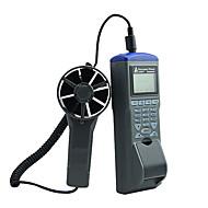 9871 szélmérő nyomtató