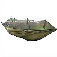 Viseća mreža za ležanje Šator Otporno na vlagu Prijenosno Anti-Kukci Prozračnosti Lov Pješačenje Kampiranje Putovanje OutdoorJesen