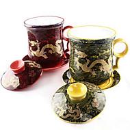 keraaminen teeastiasto aaltoja Jinlong cup