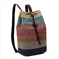 Men PU Casual / Outdoor Evening Bag / Backpack