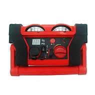 bilindustrien leverancer 6-i-1 bil nødsituation startydelse backup strøm