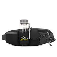 Hüfttaschen Flaschentragegurt Handy-Tasche Trinkrucksäcke & Wasserblasen Gürteltasche für Radsport/Fahhrad Laufen Camping & Wandern