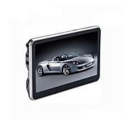 5 Inch /GPS Navigation / Portable / MTK / Car Navigator / Support 36 Languages