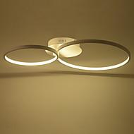 49W Montage de Flujo ,  Moderno / Contemporáneo Otros Característica for LED Metal Sala de estar / Dormitorio / Comedor / Cocina