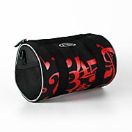 FahrradtascheRadfahren Rucksack / Fahrradlenkertasche Wasserdichter Verschluß / Staubdicht / tragbar Tasche für das Rad Oxford