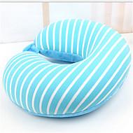 U-Shaped Pillow Neck Pillow Travel Pillow Support Nap Foam Particles U Neck Pillow Siesta Pillow