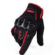 harde skall motorsykkel hansker, verne felles, solkrem, vindtette hansker, et par