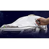 500 féle modell jármű motorháztető fényvédő szigetelés por Univerzális bmw automata varrás