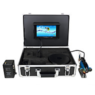 """Fish Finder   Underwater Camera  Mytopia 50m Underwater Video Camera Fishing Fish Finder 7"""" TFT LCD Colour Screen"""