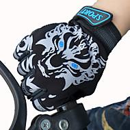 Ice Skating Skateboarding Riding Gloves Gloves Skidproof High Elastic Racing Gloves