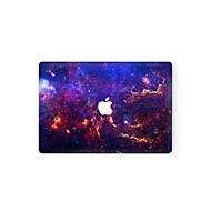 1 stk Ridsnings-Sikker Tegneserie Transparent plastik Klistermærke Ultratynd Mat ForMacBook Pro 15'' with Retina MacBook Pro 15 ''