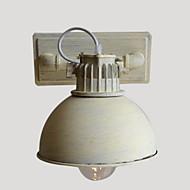 LED 壁掛けライト,田舎風/ロッジ E26/E27 メタル