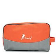 Unisex Nylon Im Freien Kosmetik Tasche / Aufbewahrungstasche