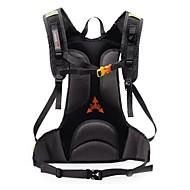 Radfahren Rucksack Rucksack für Freizeit Sport Reisen Laufen Sporttasche Reflexstreifen Wasserdicht tragbar Multifunktions Tasche zum