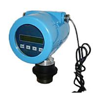 ultralyds åben kanal flowmeter / vandmåler / ultralydssensor GFM - 2