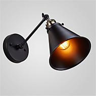 AC 100-240 Max 60W E26/E27 전통적인/ 클래식 / 러스틱/ 럿지 / 러스틱 / Kontor/företag / 빈티지 페인팅 특색 for 미니 스타일,다운라이트 스윙 암 조명 벽 빛