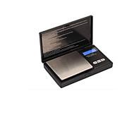 høj præcision smykker elektronik (vejeområde: 500g / 0,1 g)