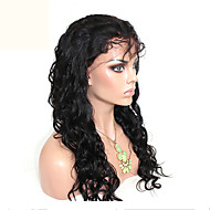 Unprocessed Virgin Brazilian Body Wave Glueless Full Lace Human Hair Wigs Top Quality 120% Density Lace Wigs