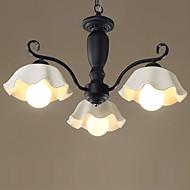 Lustry ,  Země Obraz vlastnost for LED Kov Obývací pokoj Ložnice Jídelna Kuchyň studovna či kancelář dětský pokoj