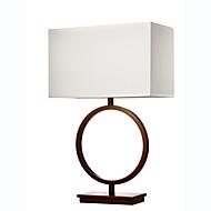40W Traditionel/klassisk Skrivebordslamper , Feature for Øjenbeskyttelse , med Messing Brug Til/fra Kontakt