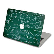 1 stk Ridsnings-Sikker Transparent plastik Klistermærke Ultratynd / Mat ForMacBook Pro 15 '' med Retina / MacBook Pro 15 '' / MacBook Pro