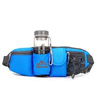Csomag derékra Belt Pouch Termosz-öv Hidratáló táska és ivótasak mertKempingezés és túrázás Halászat Mászás Fitnessz Utazás Futás Kocogás