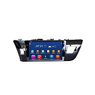 für Toyota / Navigator integriert Maschine / android / für Toyota Leiling / big Bildschirmnavigation