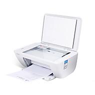 inkjet printer document volgens studenten