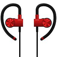 1 más 1More Auriculares (Earbuds)ForTeléfono MóvilWithCon Micrófono / Control de volumen / Deportes / Aislamiento de Ruido / Hi-Fi /