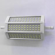 10 R7S Ampoules Maïs LED T 108LED SMD 3014 880LM-900LM lm Blanc Chaud / Blanc Froid Décorative AC 85-265 V 1 pièce