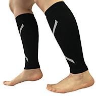 膝用サポーター のために バスケットボール サッカー ランニング 男性 ビデオ圧縮 スポーツ ナイロン