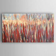 Abstract Oil Painting  Hand Painted Canvas with Stretched Framed Ready to Hang