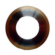 haute précision magnétique rainurage de verre céramique lame de scie