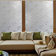 Window Film Window Decals Style Creative Matte PVC Window Film - (100 x 45)cm