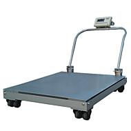 DCS-HT-f gaffeltruck mobil plattform balanserer