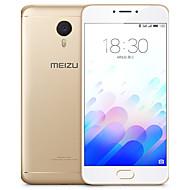 "Meizu m3 note 5.5 "" Android 5.1 4G älypuhelin (Dual SIM Kahdeksanydin 13 MP 2GB + 16 GB Harmaa / Hopea)"
