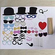 Papier, Party Decorations Huisdecoratie 1set