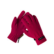 Luvas de esqui Mulheres Homens Unisexo Luvas Esportivas Manter Quente Botack® Esqui Luvas de Ciclismo Luvas de Esqui