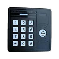 ks168 Zugriffskontrolle Induktion elektronische Zutrittskontrolle Maschine unabhängig einzigen Steuerkontrollsystem