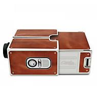Výrobce originálních dílů CRT Domácí kino Projektor SVGA (800x600) 3000lm LED 1.6:1