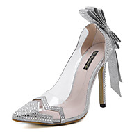 The new sexy fine with ultra-high with waterproof nightclub bride wedding shoes