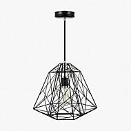 Max 60W Lampe suspendue ,  Vintage / Rétro Peintures Fonctionnalité for Style mini MétalSalle de séjour / Chambre à coucher / Salle à