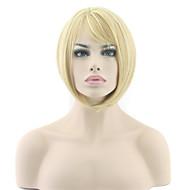 peruca loira Perucas para mulheres Loiro Costume Wigs Perucas Cosplay