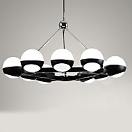 Villa Molecular Ball Magic Beans Office Droplight
