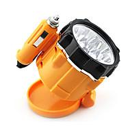 autó lámpák LED utángyártott javítás fény autó működő lámpa mágnessel sürgősségi lámpa -7 lámpa 24-2a5166