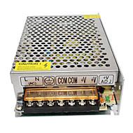 -Ficha EU para E27-GX8.5-Lâmpadas-Prova-de-Água-Conversor de Voltagem