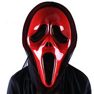 jumala kuolema kauhu aave huudahti kasvonaamion halloween noita ristipurenta; vampyyri maski huuto
