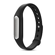 Xiaomi MI band 1S Schweißbänder Schrittzähler / Herzschlagmonitor / Schlaf-Tracker Bluetooth 4.0 iOS / Android